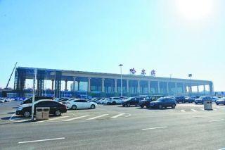注意!这些机场建设又有新动作!