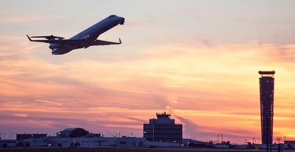 登机口是决定旅客机场体验的最后触点