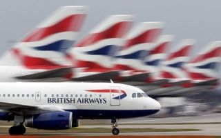 英航推登机新方式 付钱多的乘客先上飞机