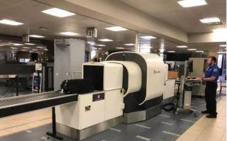 CT扫描技术或将提高随身行李安检效率