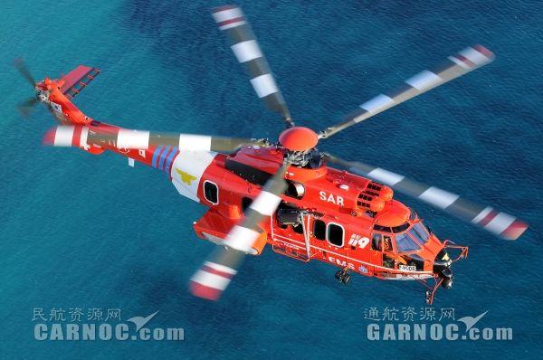 空客直升机2017年交付409架、收获订单350架