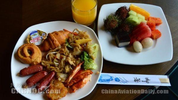 顶级飞机餐食供应商:付费餐食或将成常态