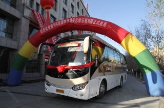 银川河东国际机场吴忠城市候机楼正式启用
