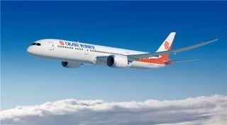 奥凯与波音敲定5架787-9订单 用于洲际航线