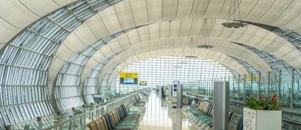 到2022年 全球机场技术市场规模将达270亿美元