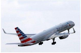 民航早报:12月美航仍有数百航班缺飞行员