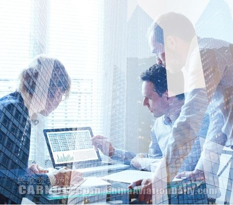 航司数字化转型:实现数据互联 用技术执行战略