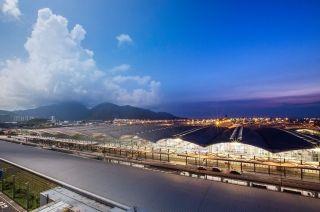 ICAO亚太机场协同决策工作组第二次会议召开