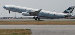 民航早报:IATA暂无设立朝鲜禁飞区计划