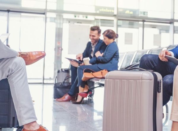 报告:改变管理文化,机场应加大对IT的重视