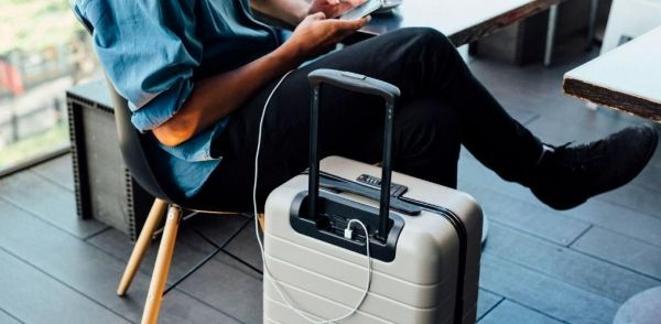安保周报:美航乘客行李箱内置充电宝须可拆卸