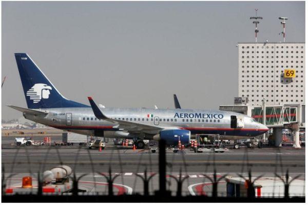 消息人士:墨西哥航空看上达美C系列飞机订单
