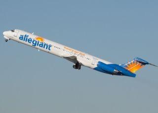 忠实航空将增30架空客飞机 取代退役的MD-80