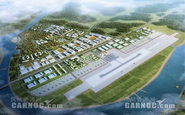打造华南地区典范 珠海将迎来A1级通用机场