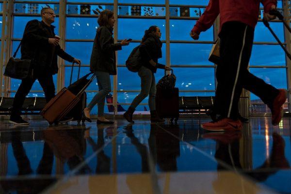 IATA:去年被航司采取强制措施旅客暴增50%!