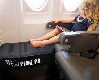 维珍澳大利亚航空批准使用机上儿童睡眠装置