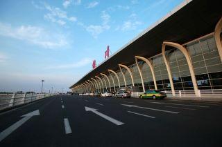 跨越700万 银川机场吹响新征程的号角