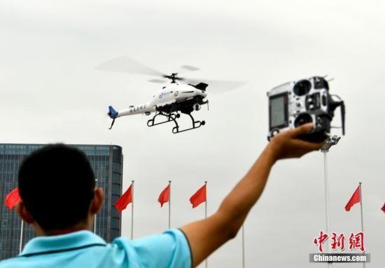 香港拟扩大规管无人机使用 初步建议设登记制度