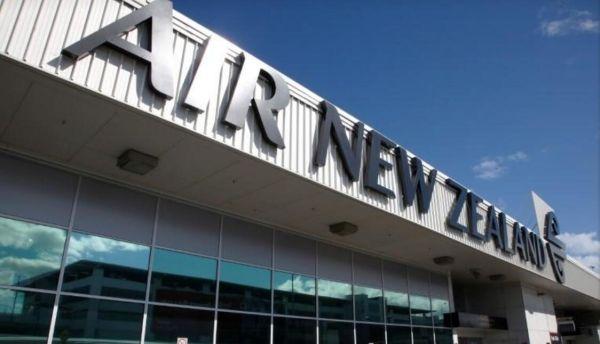 受问题发动机影响 新西兰航空将停飞部分航班