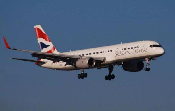 市场周报:英航明年关闭子公司Open Skies