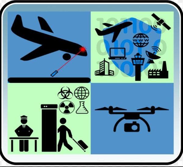 民航安检安保周报:IATA呼吁加强无人机监管
