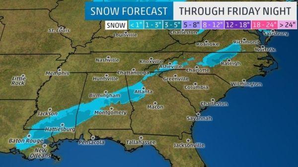 受天气影响 美国三大航免除部分航班改签费