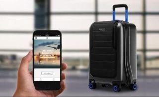 行李箱安检新规或将新兴制造商推入困境