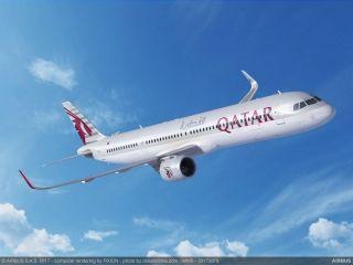 卡航升级订单 确认订购50架A321neo ACF