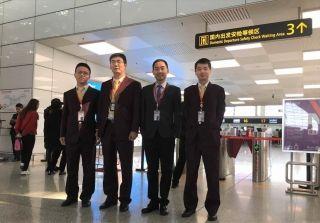天津航空设立郑州场站 促进中部地区发展