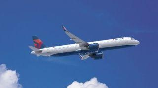 民航早报:达美127亿美元购100架A321neo