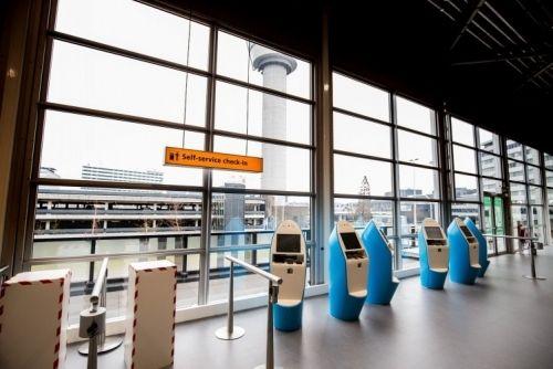 在提升机场管理方面 科技能发挥哪些作用?