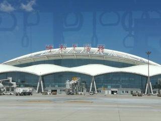 民航数说:2017年四大机场迈入千万级俱乐部