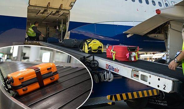 行李搬运工 这些幕后英雄需要更多关注