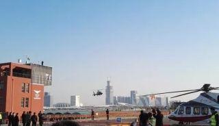 百岁龙华机场将复航 那些年上海有过哪些机场