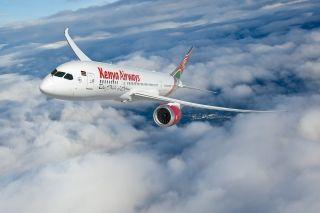 肯尼亚航空与毛里求斯航空扩大代码共享合作