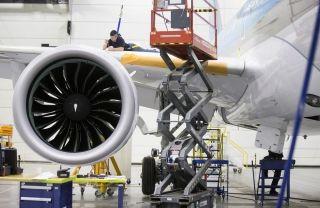 民航早报:墨西哥航空考虑购庞巴迪C系列飞机