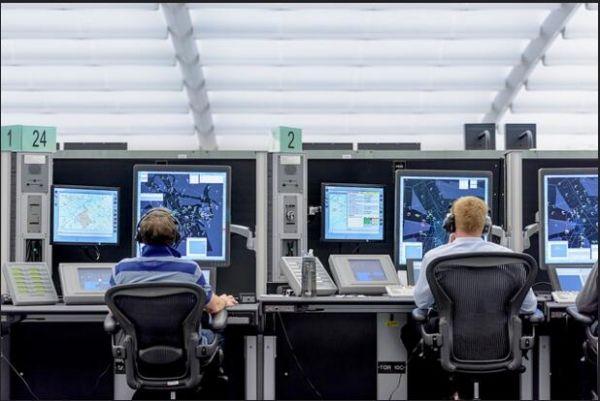 航空业谁最吸金?英媒称管制员年薪逾9万英镑