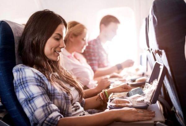 达美与维珍美国获评餐食最健康航空公司