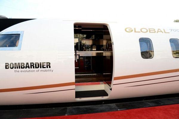 大型公务机市场将迎来新机型
