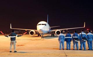 厦航实现第33个飞行安全年 全年营收近300亿