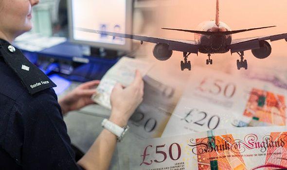英国入境旅客不过边检 机场航司或被罚5万英镑