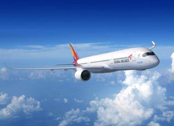 韩亚航空与克罗地亚航空达成代码共享协议