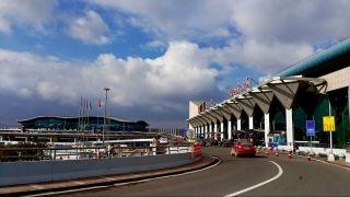 新疆机场集团年旅客吞吐量首次突破三千万人次