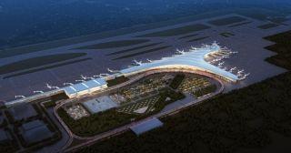 长春机场2017年完成旅客吞吐量1166.29万人次