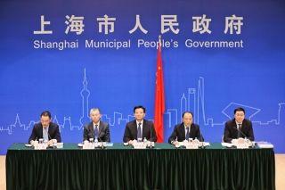 """""""上海2035""""规划发布!哪些""""通航""""值得关注"""