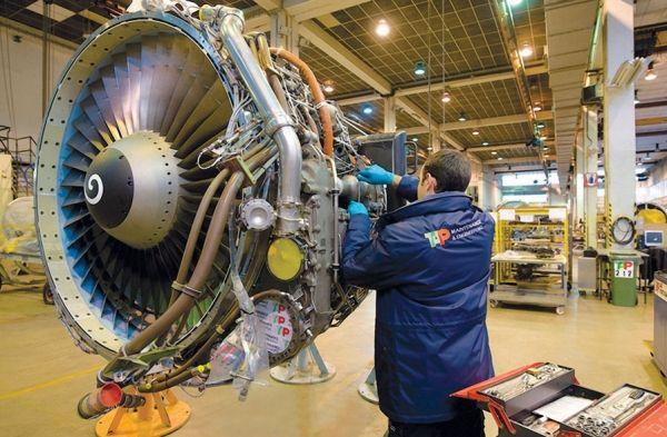 2018 MRO优先事项:让航空公司和乘客满意