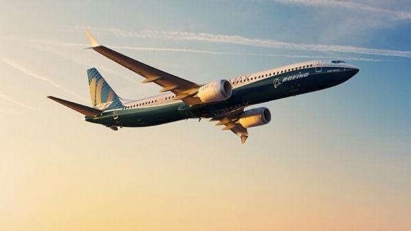 民航早报:波音2017年交付763架商用飞机