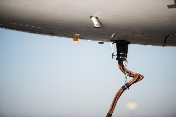 燃油价格虽上升,但航司股价今年预计仍将上涨