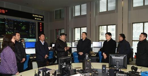 空管周报:无人机导航系统场型测试研讨会召开