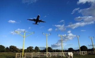 民航早报:希斯罗机场去年旅客量达7800万人次